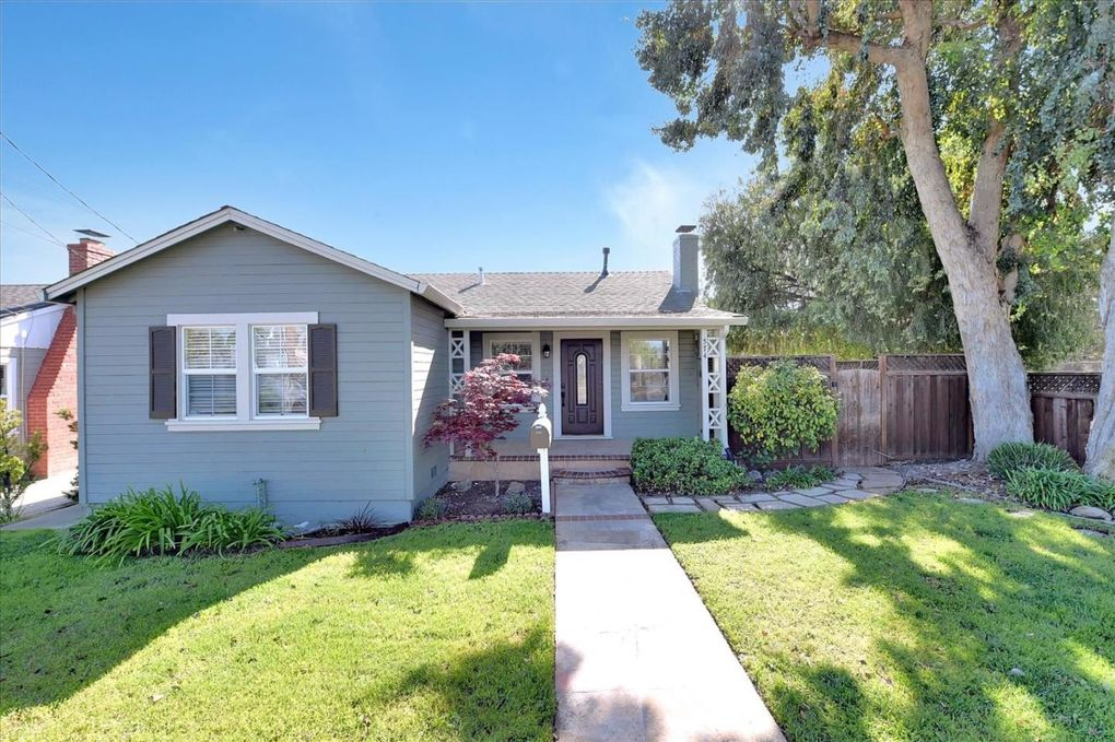 574 Rutland Ave San Jose, CA 95128