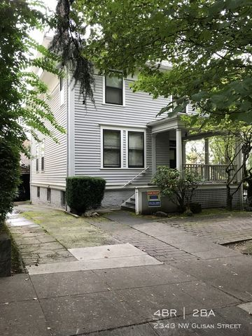 Photo of 2343 Nw Glisan St, Portland, OR 97210
