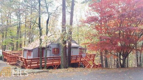 Photo of 105 Indian Oak Dr, Waleska, GA 30183