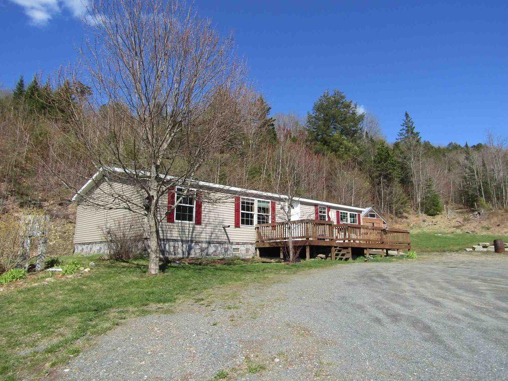 1742 Wild Hill Rd Fairlee, VT 05045