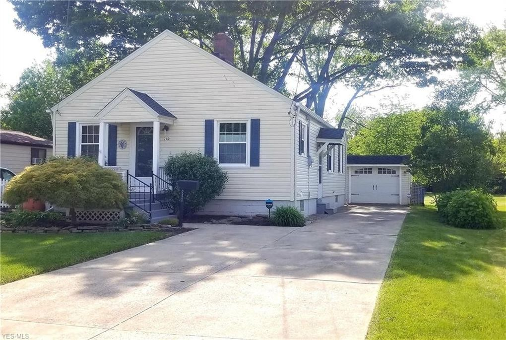 240 Root Rd Lorain, OH 44052