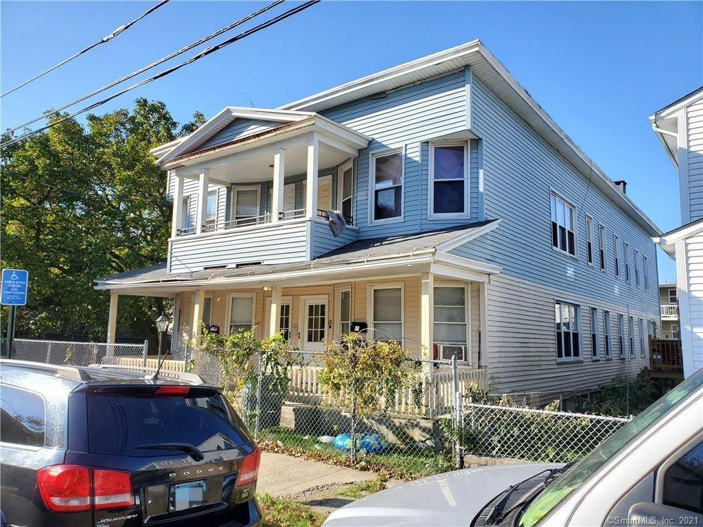 House view featured at 27 Bell St, Bridgeport, CT 06610