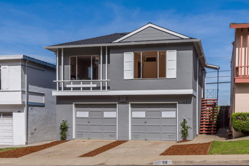 52 Bellevue Ave Daly City, CA 94014