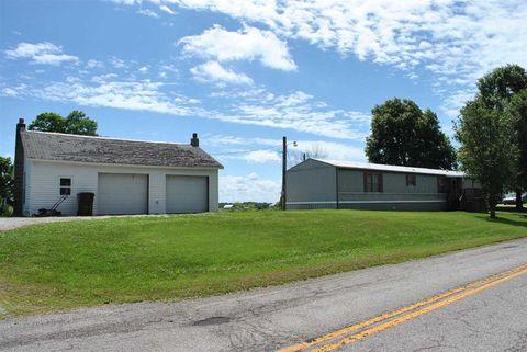 Photo of 4910 Perkins Ridge Rd, Brooksville, KY 41004