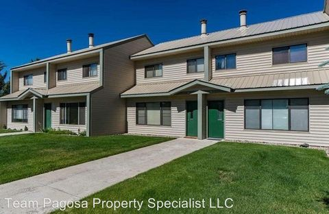 Photo of 284 Talisman Dr, Pagosa Springs, CO 81147