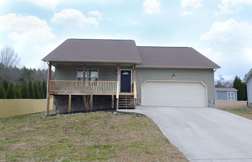 169 Dogwood Ln Spring City, TN 37381