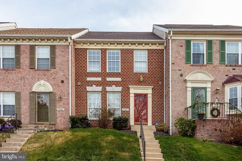 Photo of 3987 Forest Valley Rd, Baltimore, MD 21234