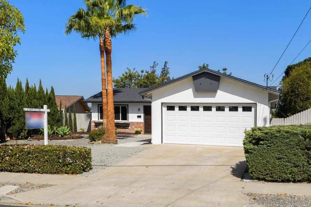 5618 Camber Dr San Diego, CA 92117