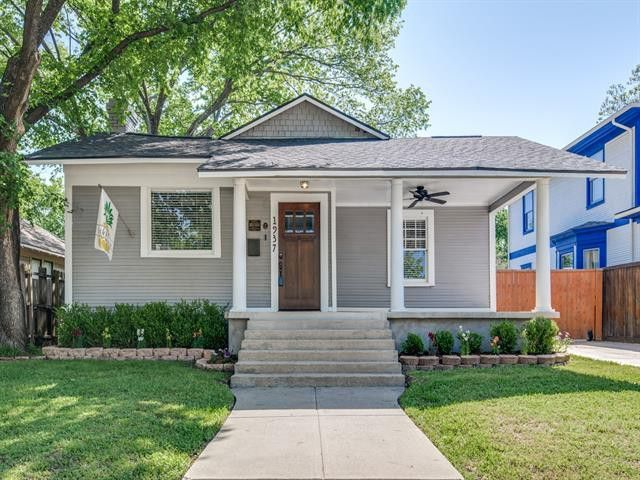 1937 Hurley Ave Fort Worth, TX 76110