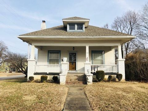 Photo of 1101 S Main St, Fort Scott, KS 66701