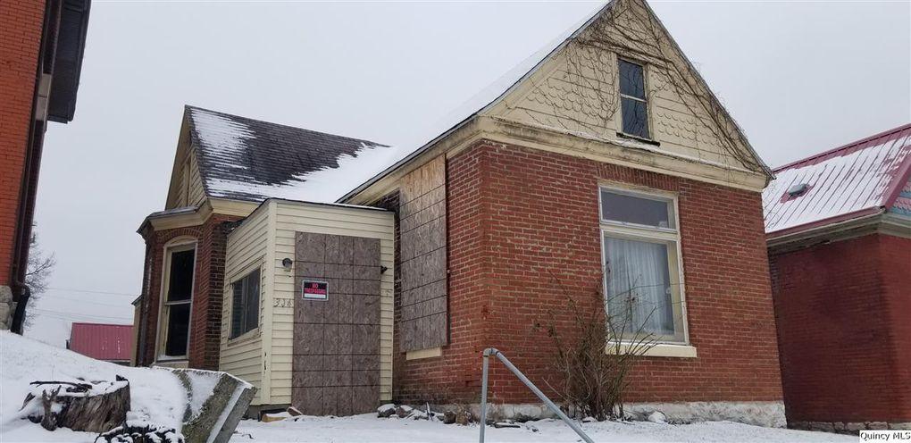 304 Elm St Quincy, IL 62301