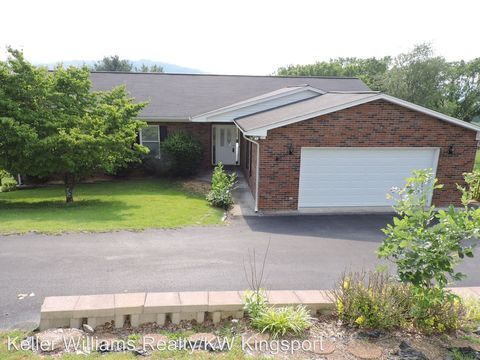 Photo of 209 Chaney Dr, Kingsport, TN 37660