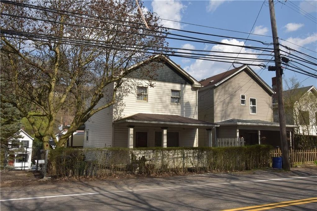 987 Chartiers Ave Carnegie, PA 15106