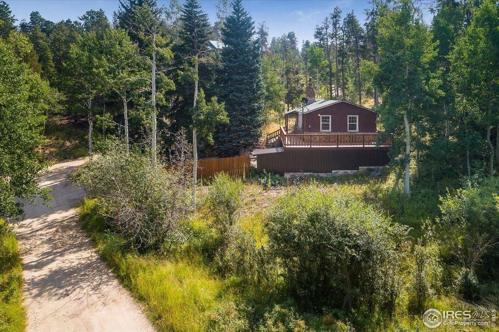 154 Olde Carter Lake Rd Golden, CO 80403