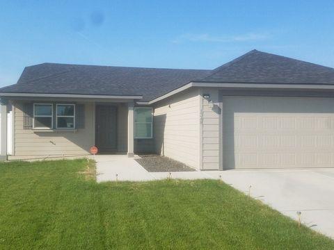Photo of 1348 E Deborah St, Moses Lake, WA 98837