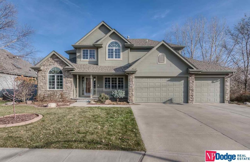 12007 S 47th St Papillion, NE 68133