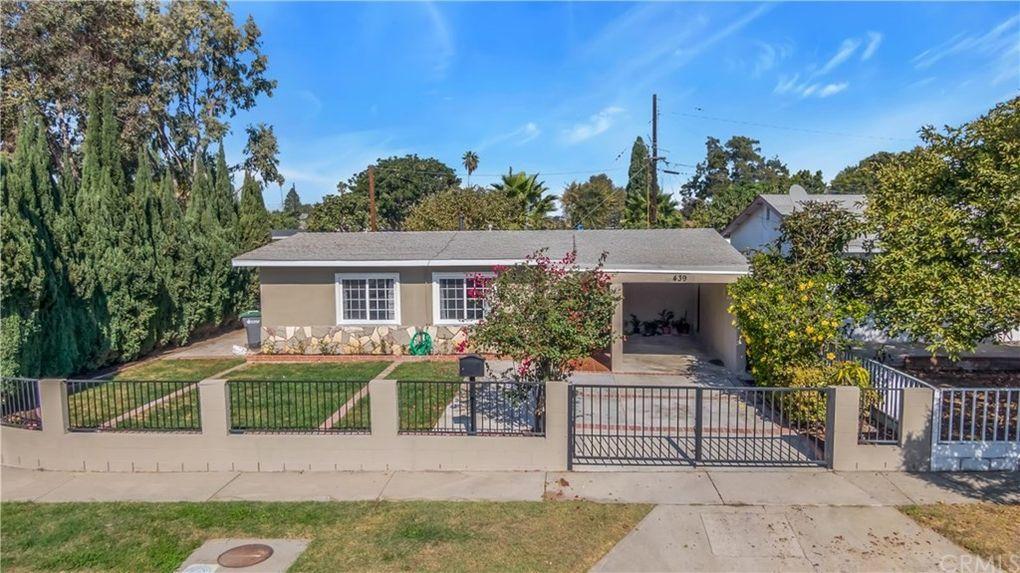439 W 233rd St Carson, CA 90745