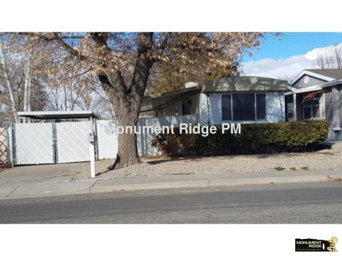 Photo of 2852 Elm, Grand Junction, CO 81504