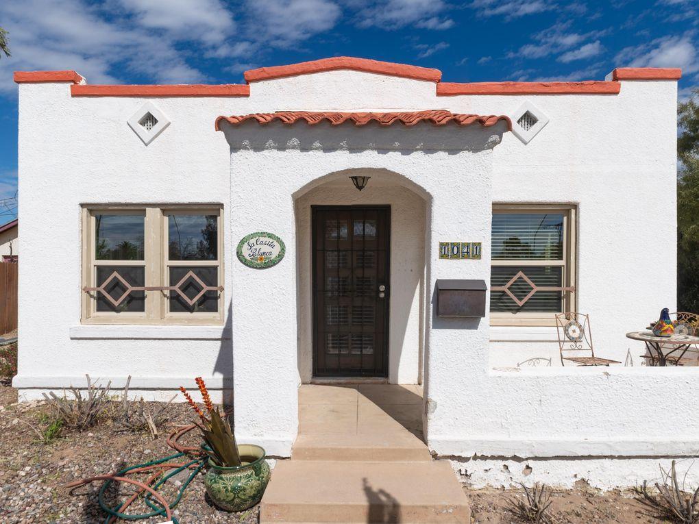 1041 E Grant Rd Tucson, AZ 85719