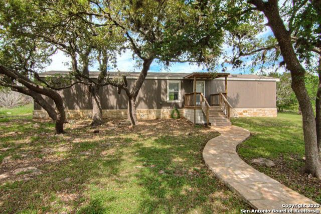 1713 Cave Dr Spring Branch, TX 78070