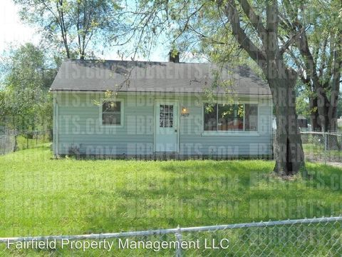 Photo of 1402 Bernice Ave, Middletown, OH 45044