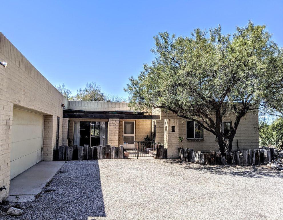 3840 N Pantano Rd Tucson Az 85750 Realtor Com