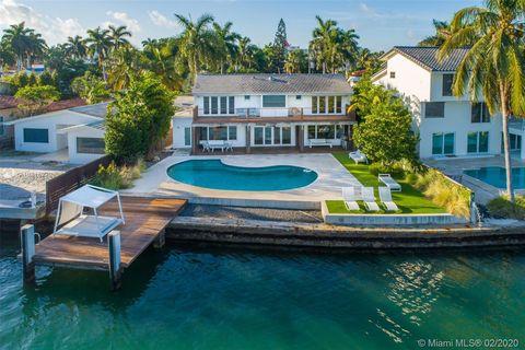 Photo of 295 N Coconut Ln, Miami Beach, FL 33139