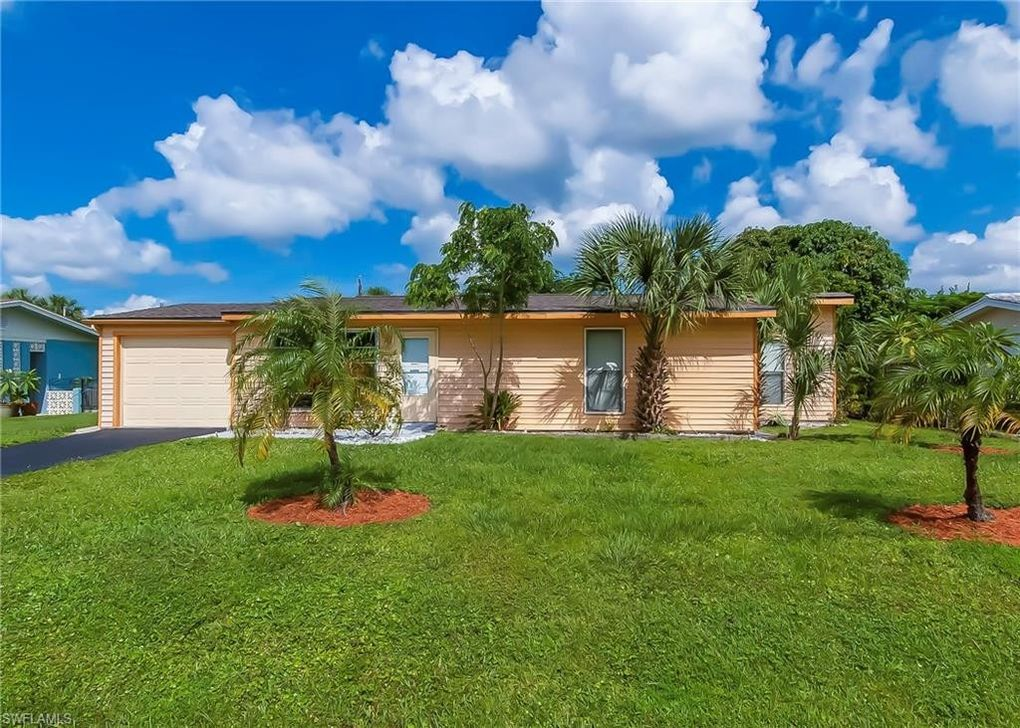 871 Lake McGregor Dr Fort Myers, FL 33919