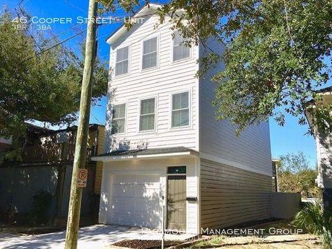 Photo of 46 Cooper St Unit A, Charleston, SC 29403