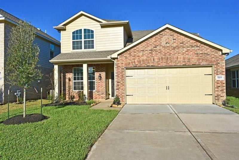 3703 Singing Flower Ln Richmond, TX 77406