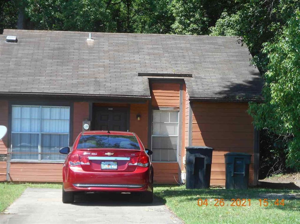 1522 Levy Ave Unit 1 Tallahassee, FL 32310