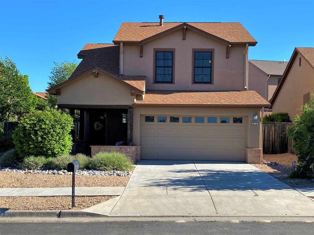 175 Bryce Ave Los Alamos, NM 87547