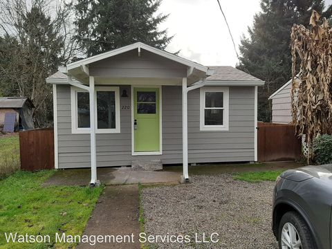 Photo of 220 High St, Jefferson, OR 97352