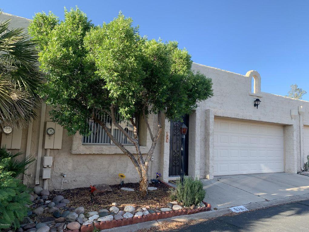 978 W Beauchamp Dr Tucson, AZ 85704