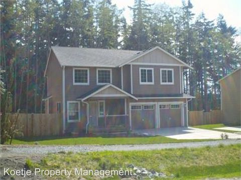 Photo of 809 Ne Lauren St, Coupeville, WA 98239