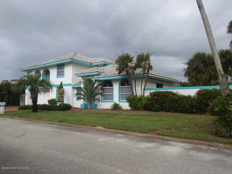 Photo of 150 Sandy Shoes Dr, Melbourne Beach, FL 32951
