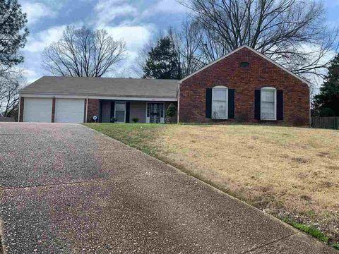 Photo of 8641 W Hathaway Pl, Memphis, TN 38016