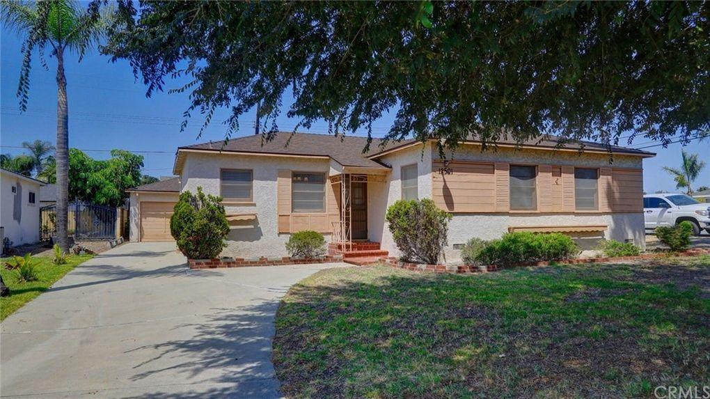 12501 Janet Ln Garden Grove, CA 92840