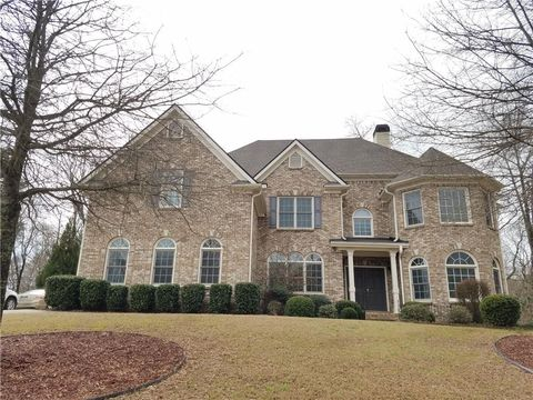 Photo of 3804 Lost Oak Dr, Buford, GA 30519