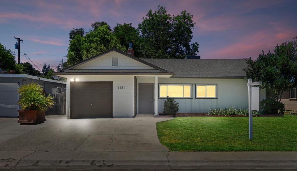 1121 Calhoun Way Stockton, CA 95207