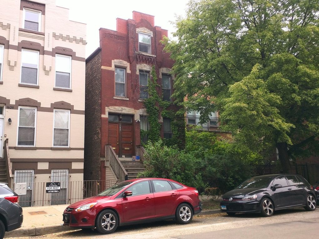 1627 N Honore St Chicago, IL 60622