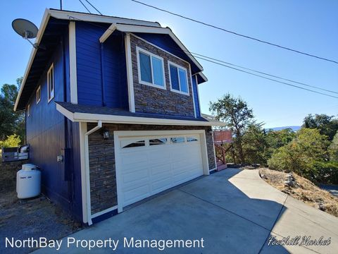 Photo of 4124 Foothill Dr, Lucerne, CA 95458