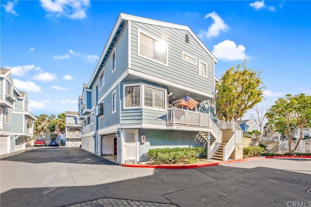 2224 Saybrook Ln Costa Mesa, CA 92627