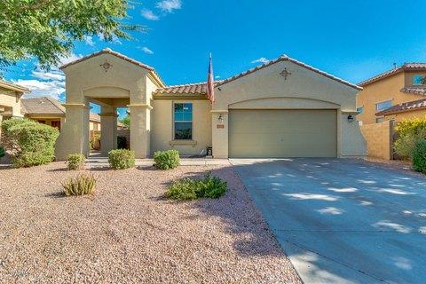 Country Shadows Gilbert Az Real Estate Homes For Sale