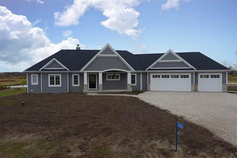 Fond Du Lac Wi New Homes For