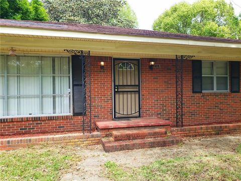 Photo of 268 8th Ave, Chickasaw, AL 36611