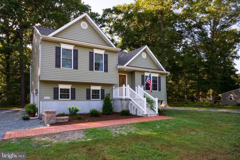 Photo of 6123 Main St, Queenstown, MD 21658