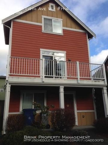 Photo of 15420 14th Ave W Unit H4, Lynnwood, WA 98087
