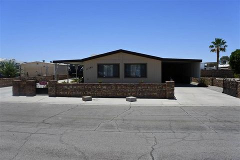 Photo of 11399 E 37th Ln, Yuma, AZ 85367