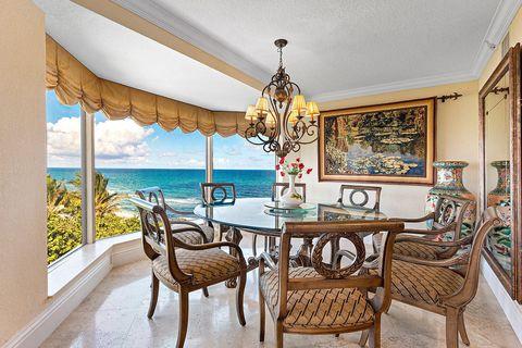 Photo of 4605 S Ocean Blvd Apt 6 C, Highland Beach, FL 33487